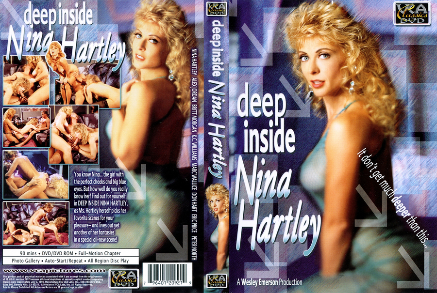 Deep Inside Nina Hartley