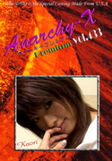 Anarchy-X Premium Vol.433