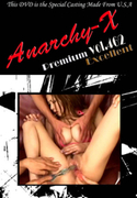 Anarchy-X Premium Vol.462