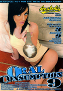 ORAL CONSUMPTION Vol.9