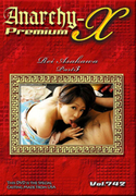 Anarchy-X Premium Vol.742