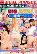 Big Anal Booties Disc1