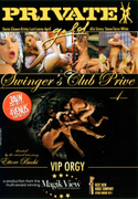 Swinger`s Club Prive Vol.1