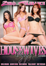 House wives orgy Vol.3