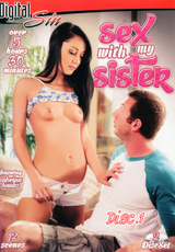 Sex With My Sister Disc.1