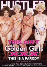 THIS AIN'T The Golden Girls