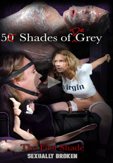 50 Shades of Grey The First Shade